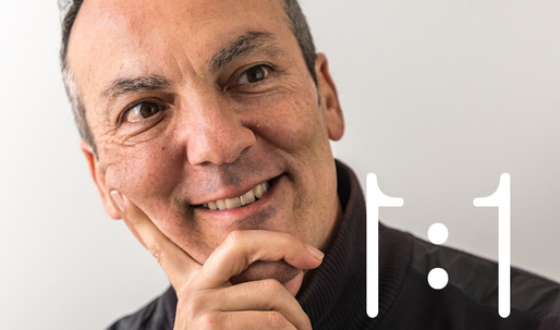 Measured Genius: One-to-One #29 with Pierluigi Serraino, author of 'The Creative Architect'