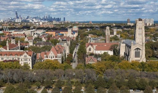How university presses influence our understanding of urbanism — then, now, and for the future