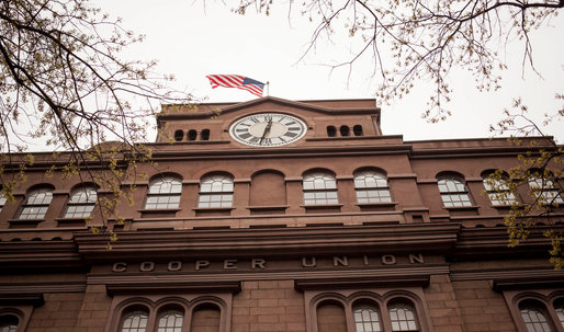 Applications to Cooper Union stumble in wake of decision to charge tuition
