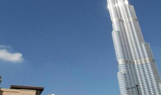 Is Dubai the future of cities?