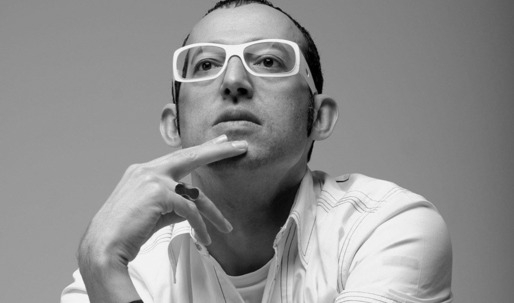 The NYT's interview with Karim Rashid, unlicensed architect
