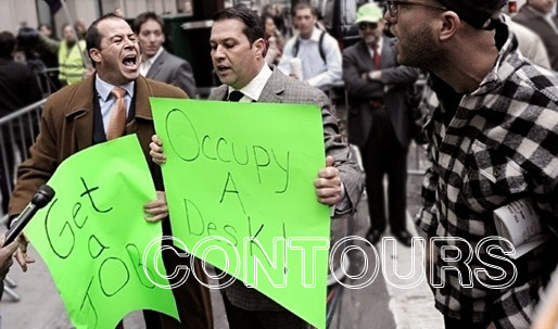 CONTOURS: Get a Job!