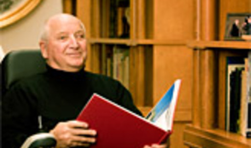 Michael Graves named 2012 Driehaus Prize laureate