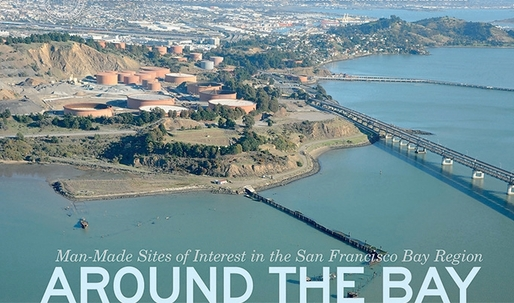 "No Such Thing As Nowhere: Discussion with Matthew Coolidge, author of ""Around the Bay"""