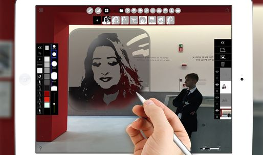 Instant, customizable digital architectural stencils hit the market