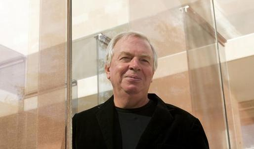 Chipperfield counters Prix's Venice Biennale criticism