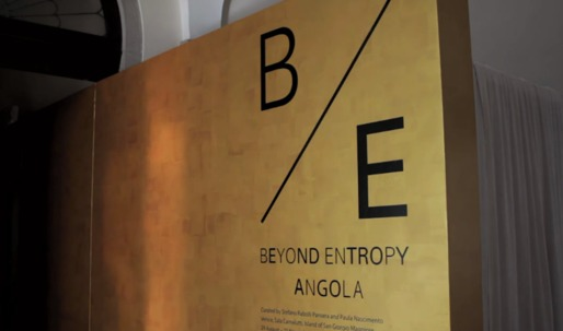"""Beyond Entropy Angola"" Documentary"