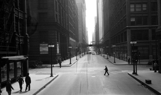 Chicago Past
