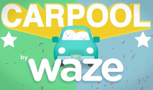 Google launches Waze Carpool with cost-neutral pricing