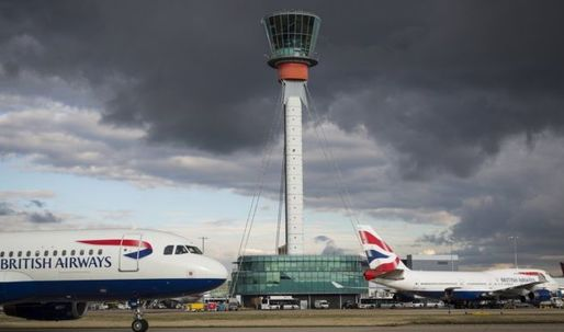 Third runway at Heathrow gets the go-ahead