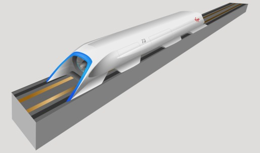 Elon Musk confirms Boring Tunnels are for Hyperloop
