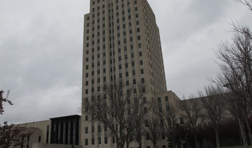 Is the North Dakota Capitol Building Ugly?