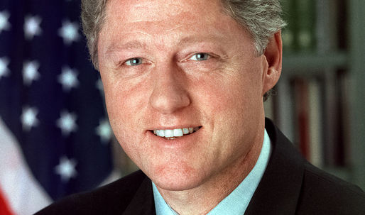 President Bill Clinton to deliver keynote address at 2015 AIA National Convention