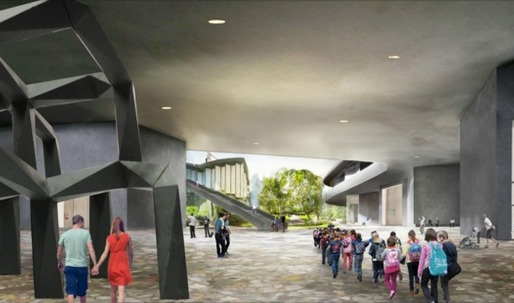 Zumthors LACMA renderings arent undercooked – theyre exactly what the museum wants
