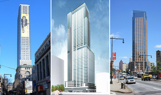 Downtown Brooklyn's Residential Boom Adds Height, Lacks Good Looks