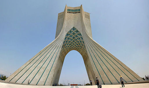 Meet Hossein Amanat, the architect who designed Irans most famous monument