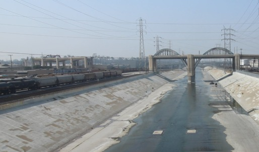 Los Angeles is giving away 1,000 pieces of its demolished 6th Street Bridge