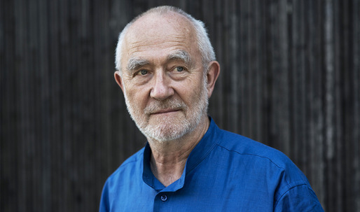 Peter Zumthor named as architecture mentor for Rolex Arts Initiative 2014-2015