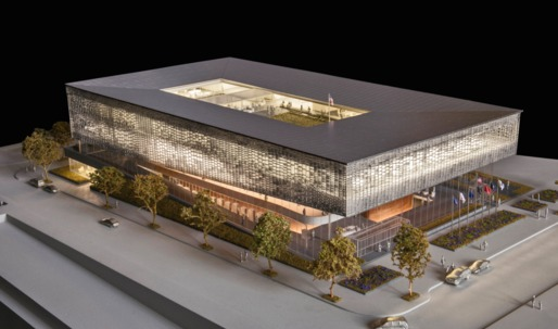 SHOP to design Syracuse University's National Veterans Resource Complex