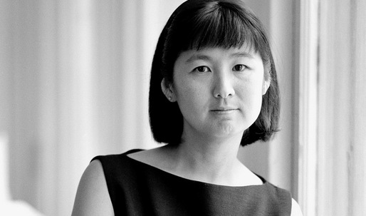 Maya Lin wins the 21st Annual $300K Dorothy and Lillian Gish Prize