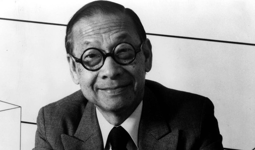 """""""The Element of Time"""": Celebrating a Century of I.M. Pei"""