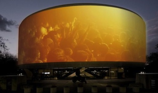 Doug Aitken Will Turn Hirshhorn Into 360-Degree Screen