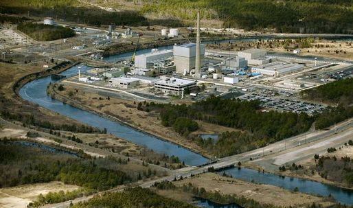U.S. Nuclear Plants Brace for Hurricane Sandy Impact
