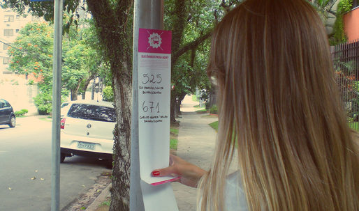Community Bus Stops Transform Brazil