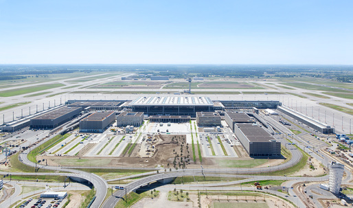 Berlin's $6 billion airport drama