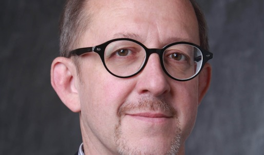 Mark Mistur named Kent State University College of Architecture dean