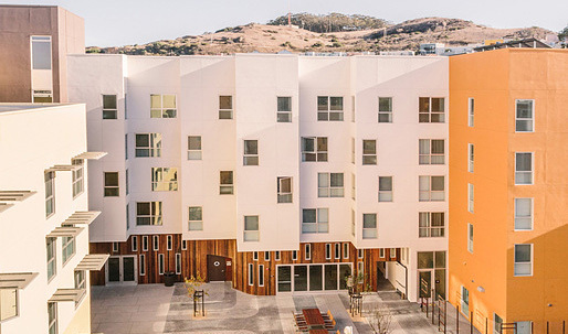 2015 AIA Housing Awards continue to foster designing high-quality housing for all