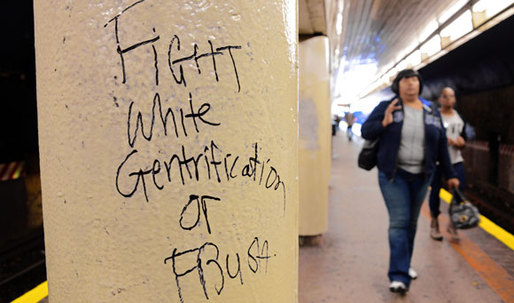 5 myths about gentrification, according to a GSAPP urban planning professor