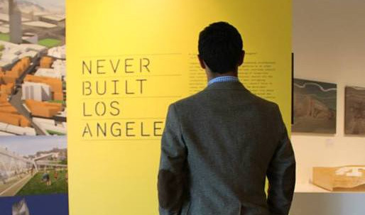 "Whats Next?: A Panel Discussion for A+D Museums ""Never Built: Los Angeles"""