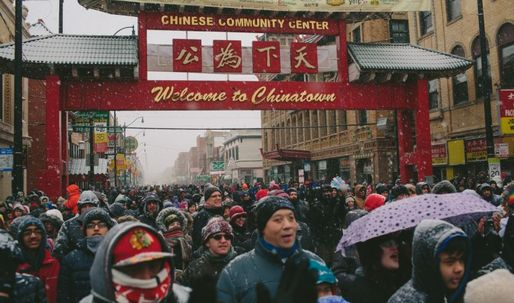 How Chicagos reviving Chinatown is building upon its history