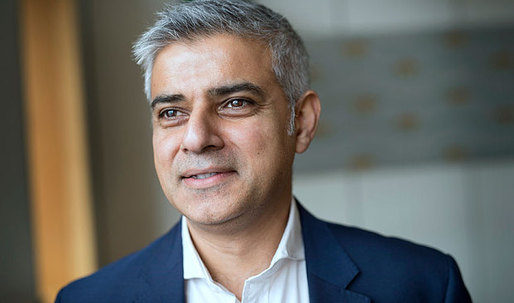 Architects advice to London's new mayor Sadiq Khan