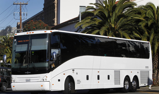 "Regulating the Private Buses of ""Google-land"""