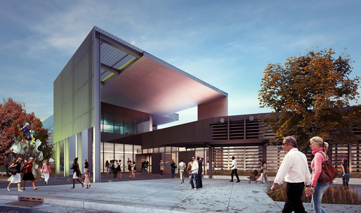 Olson Kundig Architects' renovations for Tacoma Art Museum to begin in late October