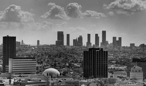 Laws That Shaped L.A.: Why is the Los Angeles Skyline So Bland?