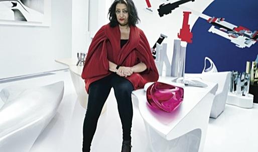 Zaha Hadid: The Lady Gaga of Architecture