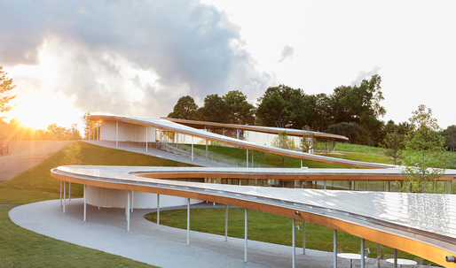 AIA names 11 winning projects in 2017 Institute Honor Awards Architecture category
