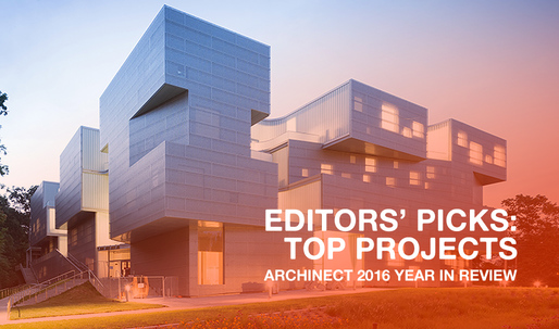 From the editors: our favorite projects of 2016
