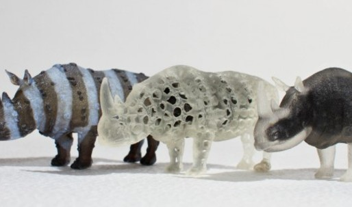 MIT accelerates multi-material 3D printing software