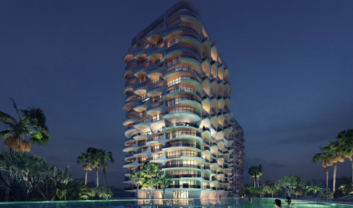 ZHA designs Alai, an ecologically-sensitive residential complex in the Mayan Riviera