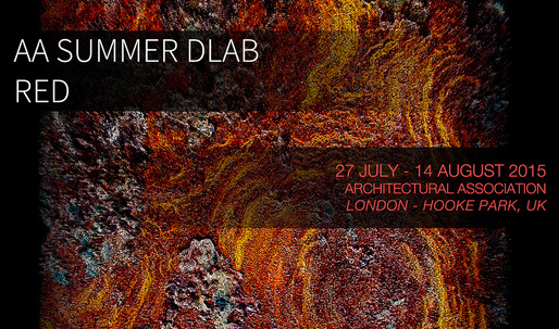 REMINDER: The 2015 AA Summer DLAB :: RED application deadline is July 20!