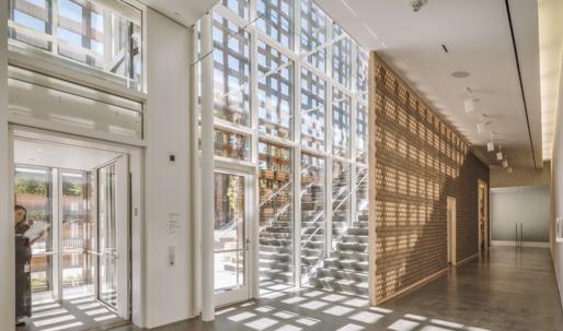 A video tour of Shigeru Bans Aspen Art Museum