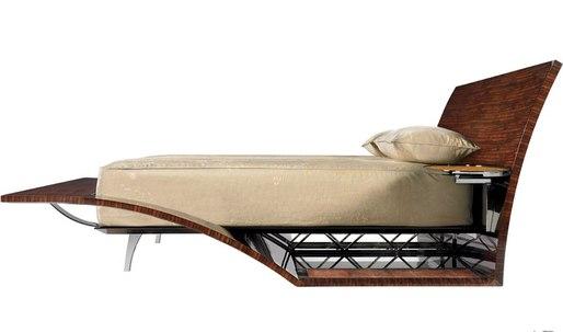 Brad Pitt is now a furniture designer