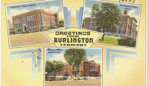Burlington, VT first U.S. city to hit 100% renewable energy
