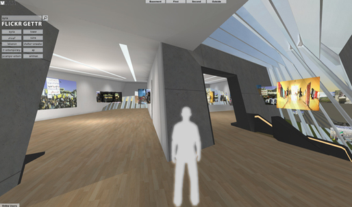 Michigans Delayed Broad Museum Gets a Second Life With a Bizarre Zaha Hadid-Inspired Virtual World