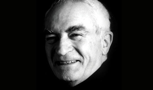 "Richard Meier Remembers the Late Massimo Vignelli: ""He Made Me Look Twice"""
