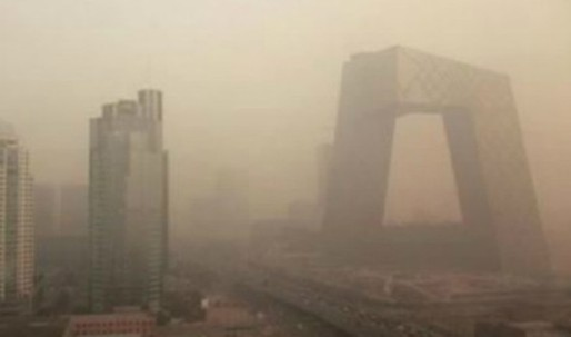"""Beijing mayor says air pollution makes his city """"unlivable"""""""